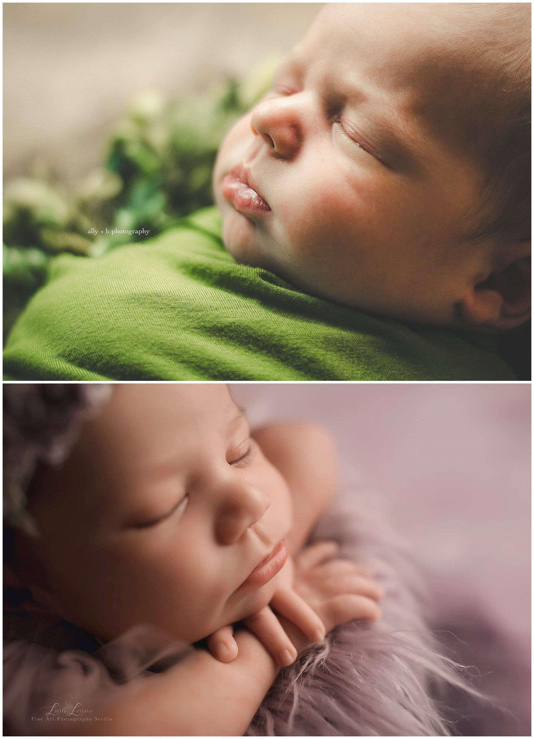 Posing ideas for newborn macro photography the newborn macro image is how this rule translates in the world of newborn photography