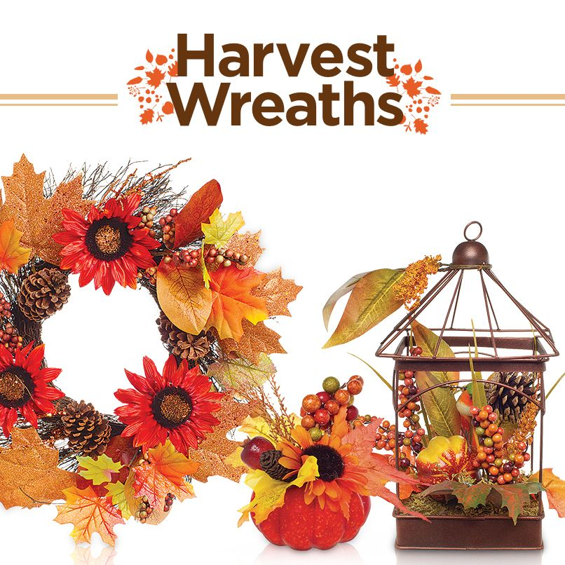 fall harvest decor available at your local dollar general fall - Fall Harvest Decor