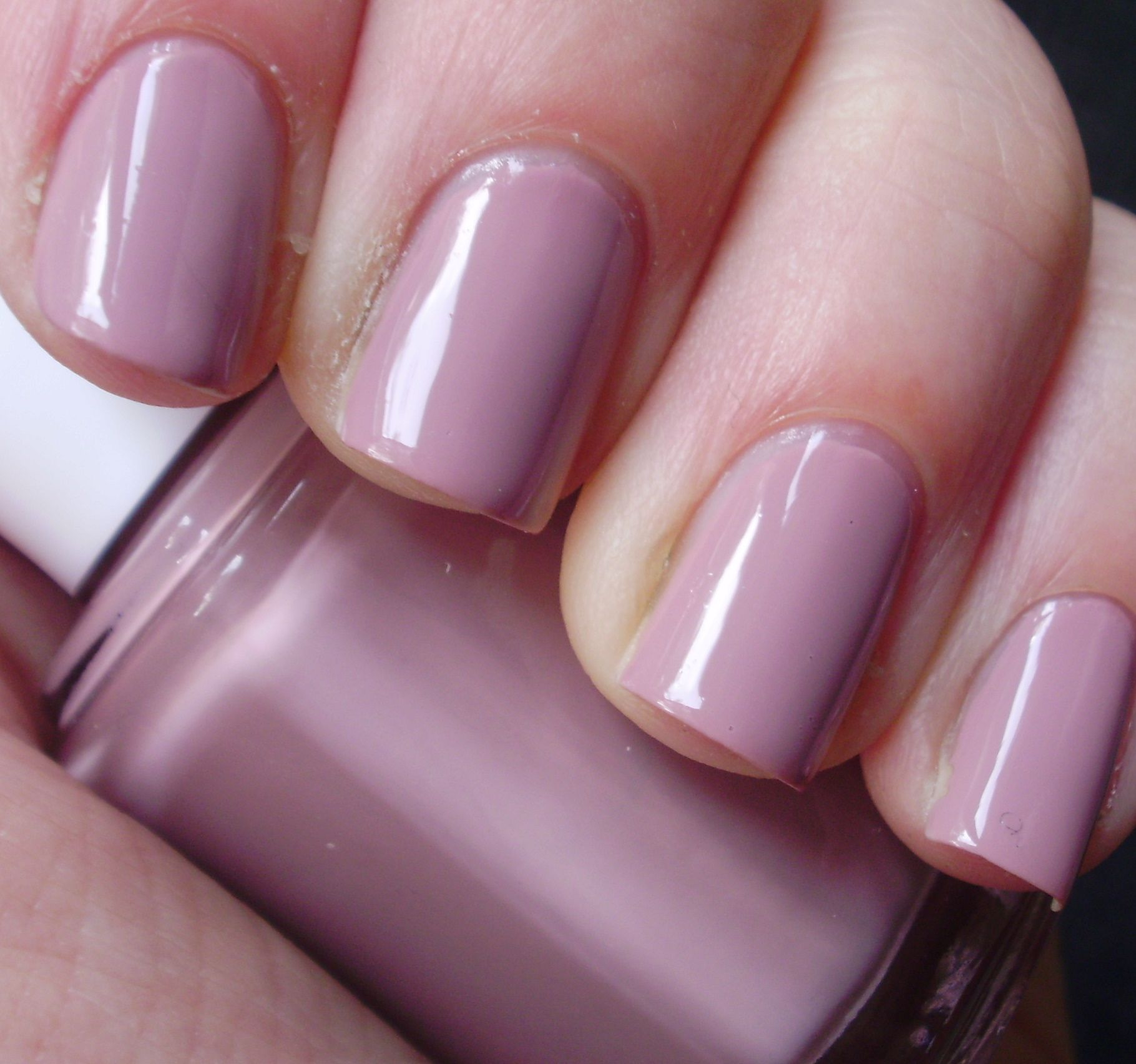 essie lady like-my other most fav nail polish color! | My Style ...
