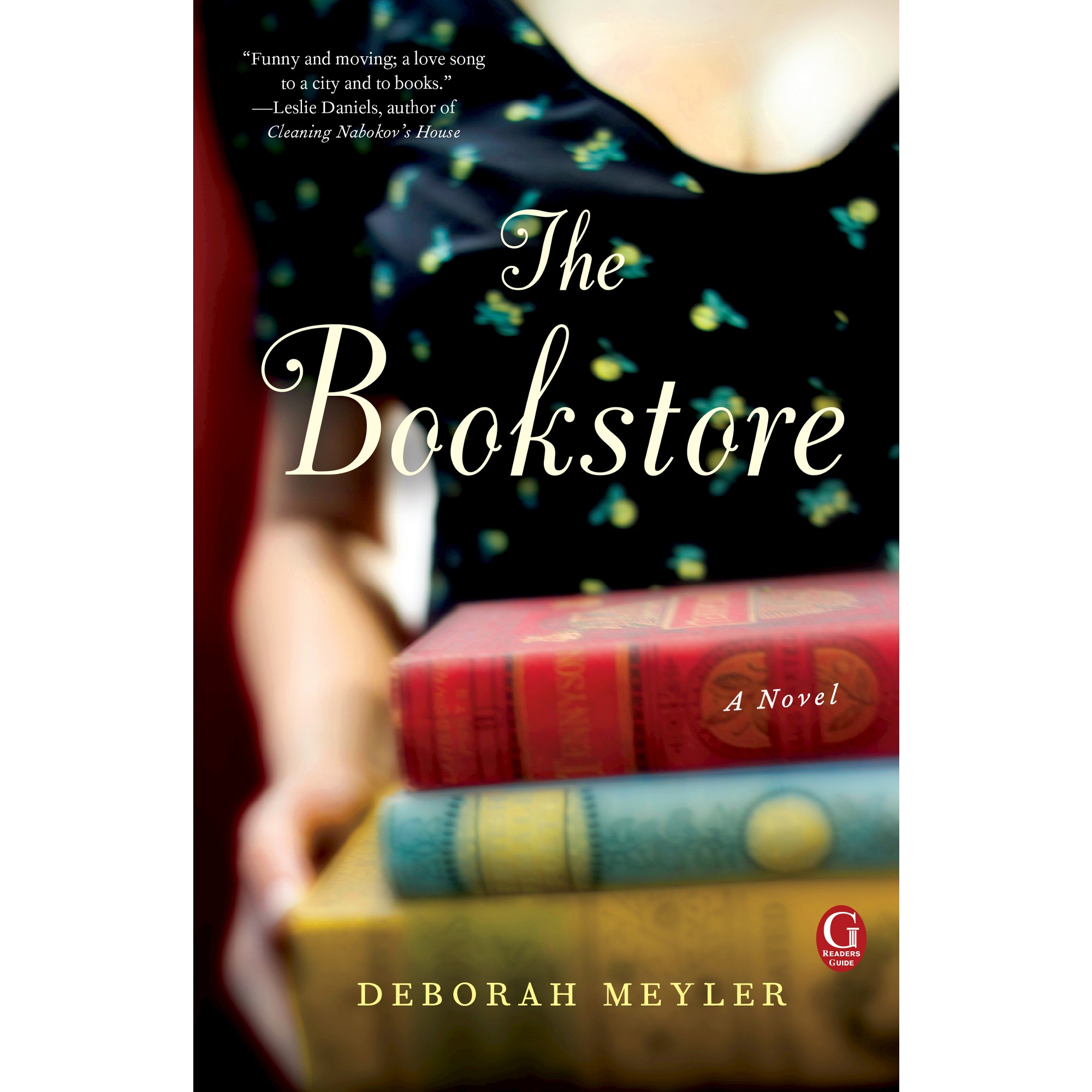 The Bookstore (Paperback) by Deborah Meyler | Book worms, Love songs,  Strand bookstore