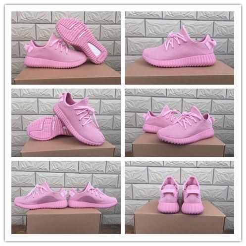 Adidas Shoes Yeezy Pink