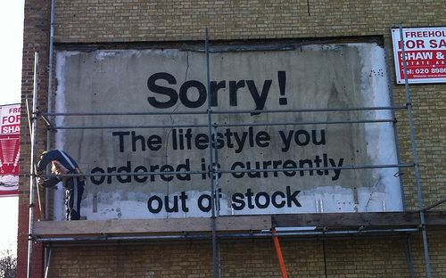 New banksy spotted this morning    - more streetart at www.streetart.nl #banksy #streetart