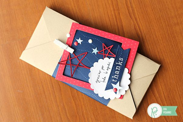 Memorial Day inspired Gifts by @evapizarrov for @pebblesinc