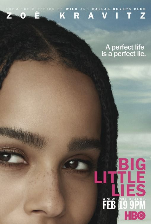 Click To View Extra Large Poster Image For Big Little Lies Big Little Lies Big Little Hbo