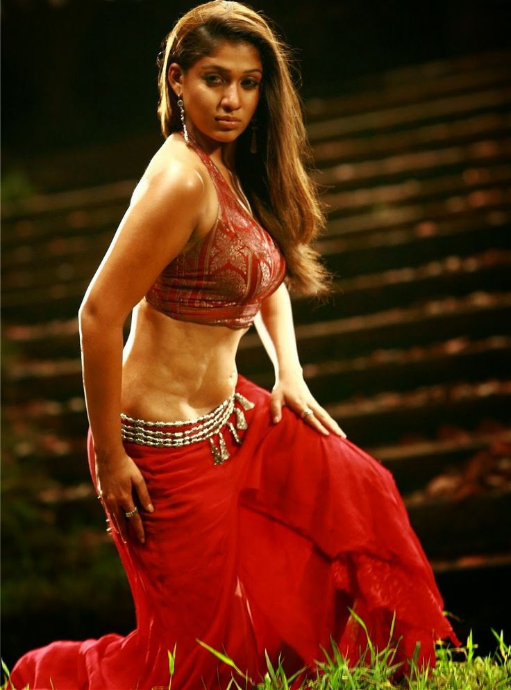 Tamil actress nayanthara nude