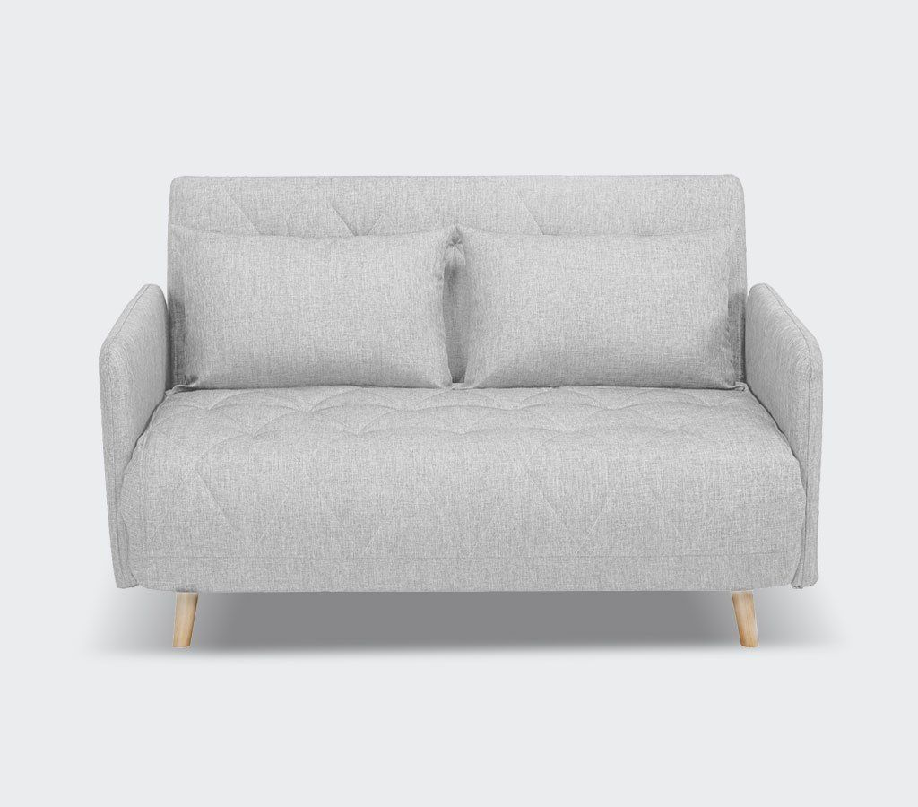 Doze 51 Sleeper Sofa In 2020 Sofas For Small Spaces Sofa Bed