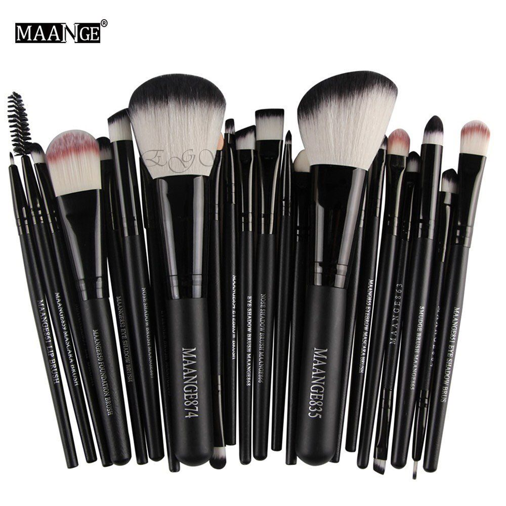 Makeup Makeup brush set, Makeup brush set professional