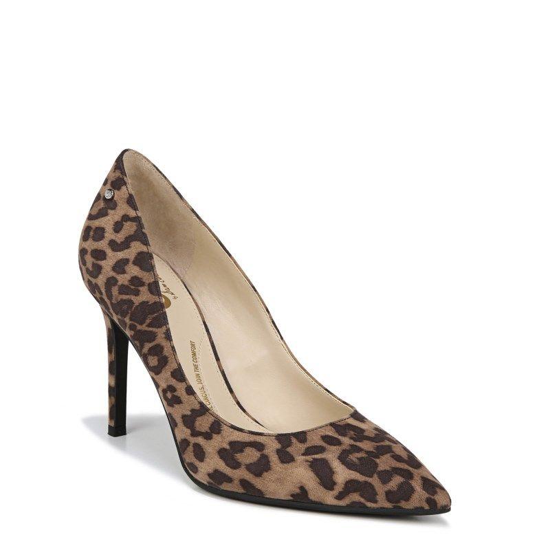 3c6a93b7765f42 Circus by Sam Edelman Women s Mina Pump Shoes (Brown Black)
