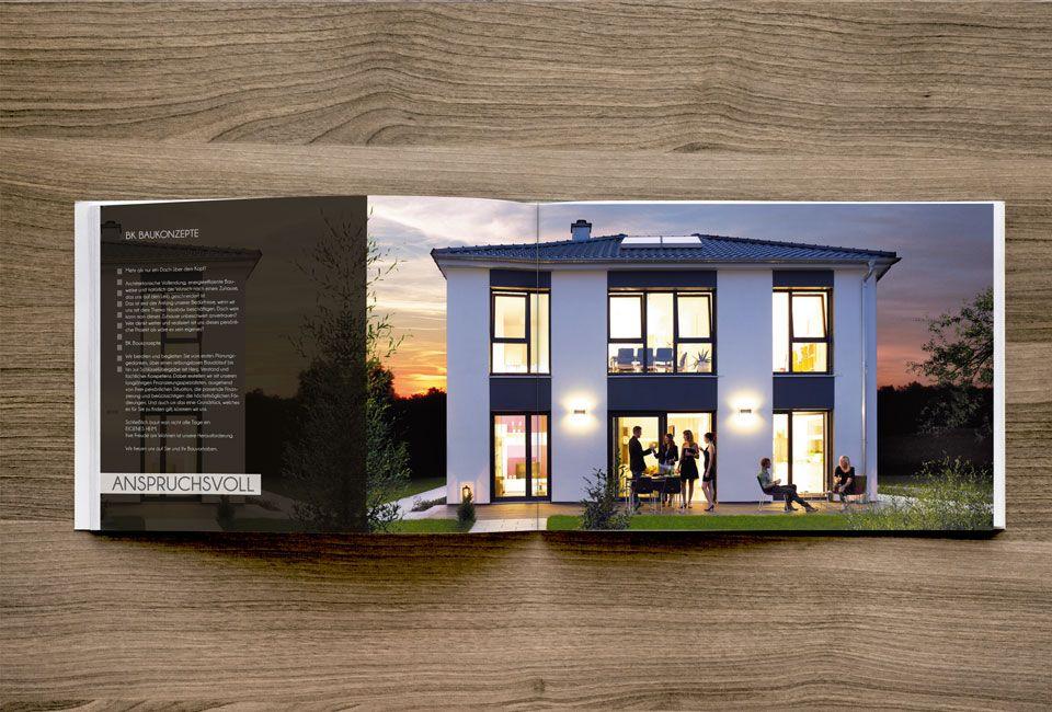 Immobilien-Exposee #expose #brochure #realestatemarketing