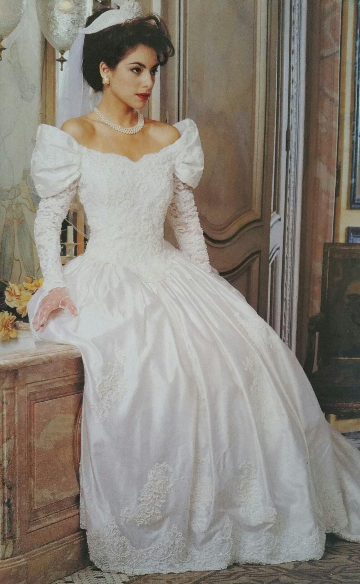 Demetrios bridal beauty in pinterest boda novios