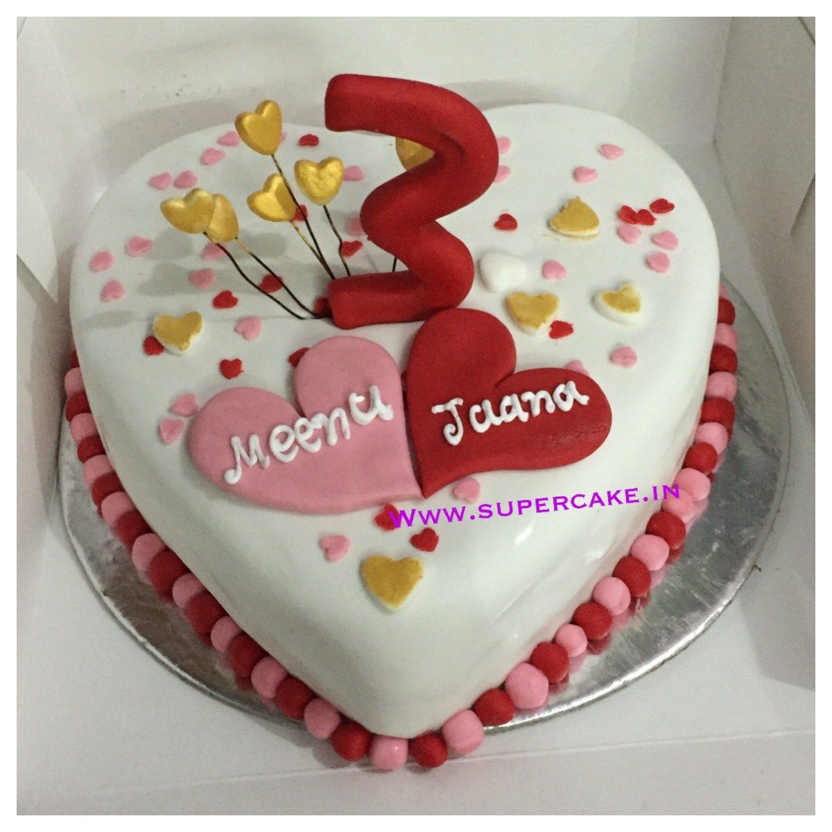 20 Excellent Picture Of Order Birthday Cake Online Delivery In Noida Midnight Store