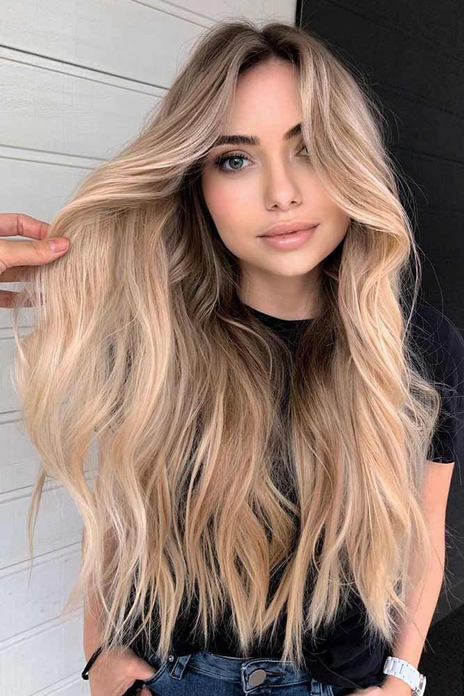 Photo of Dirty Blonde Hair – Inspo Guide to Wearing Trendy Shades | Glaminati.com