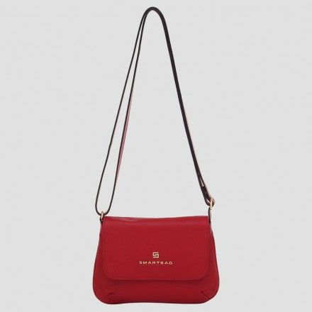 43b353903 Bolsa pequena casual com alça transversal | Smartbag Bolsas ...