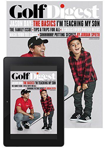Golf Digest All Access #deals