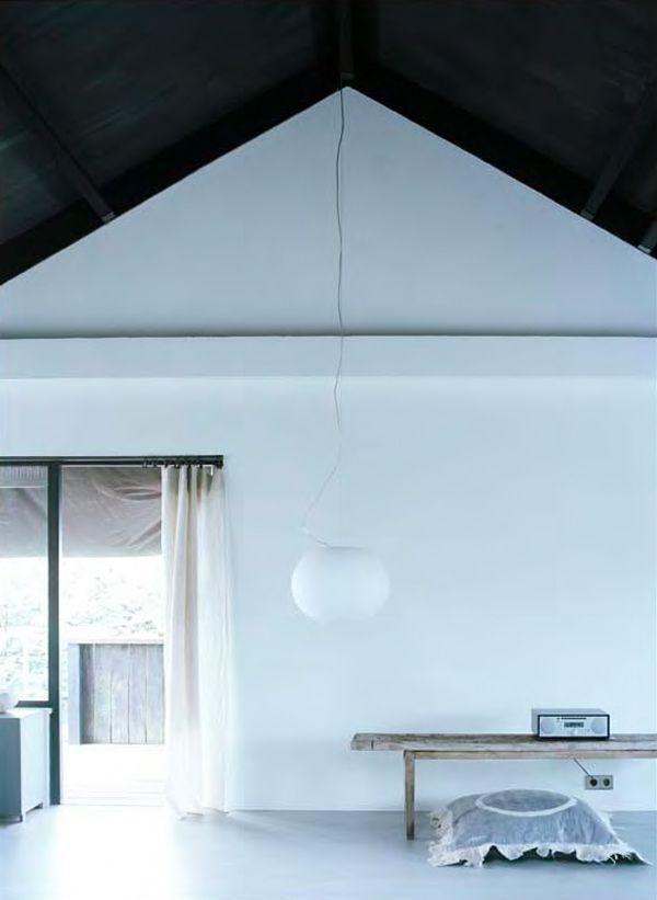 pachadesign: paula leen's home