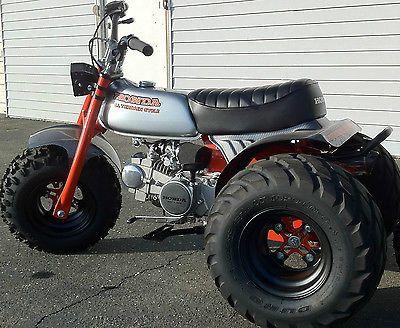 muffler pit bike piranha dirt mini mot atv go cart