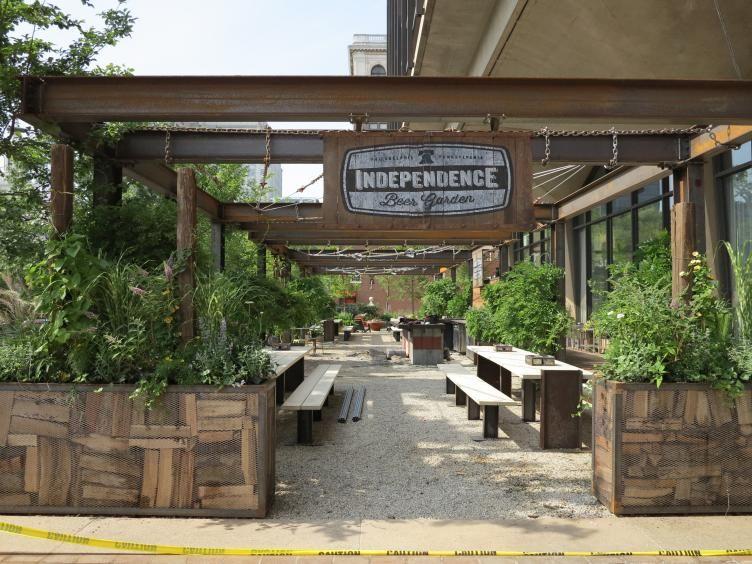 beer gardens - Google Search