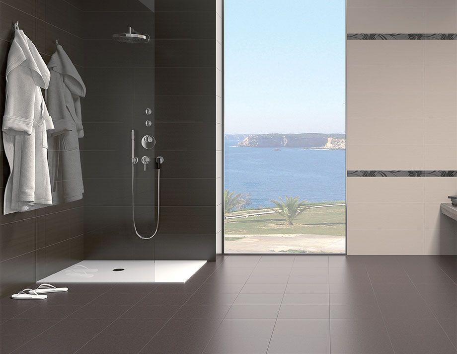 decoracion ba o azulejos mosaico revestimientos ba o On azulejos cuarto de bano