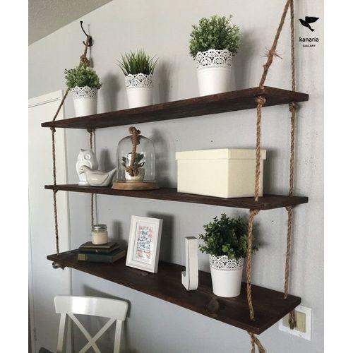 تسوق Generic ارفف ديكور جوميا مصر Kitchen Shelf Decor Floating Shelf Decor Hanging Bathroom Shelves