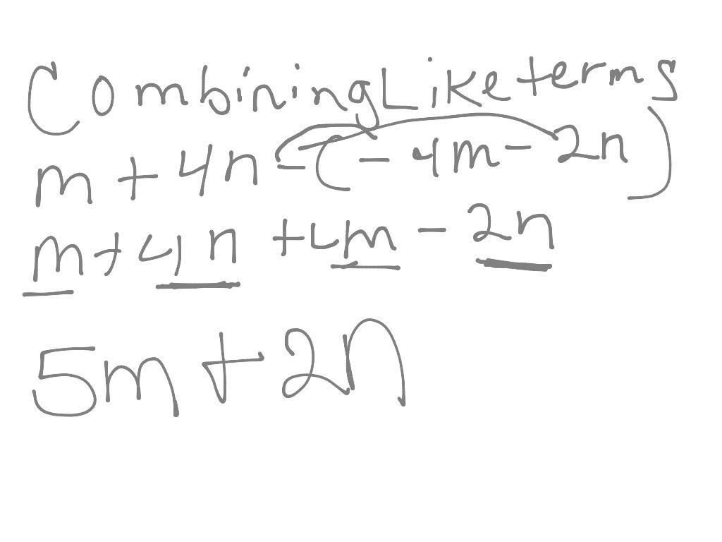 Pin Oleh William Jason Di Math Showme