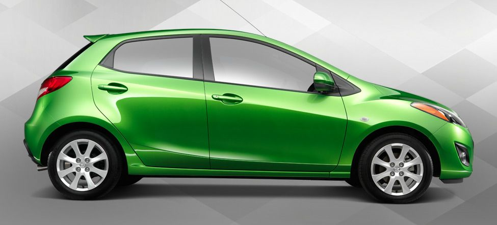 Mazda Mazda2 Mazda Usa Mazda Mazda 3 Hatchback