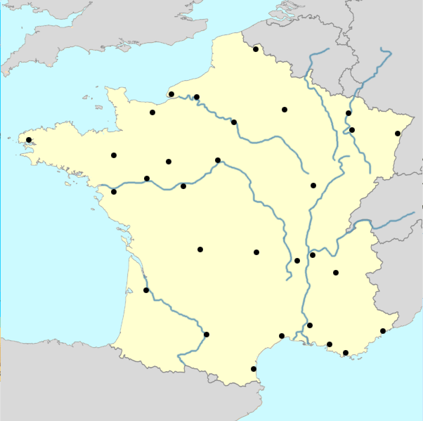 Map Of The Alps In France.Map Of France France Alps Euro Ski Maps Pinterest France