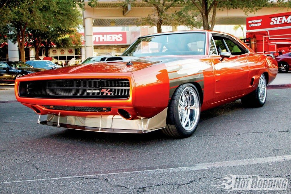 Unique Muscle car | Muscle Cars Zone | Pinterest | Cars and Dream cars