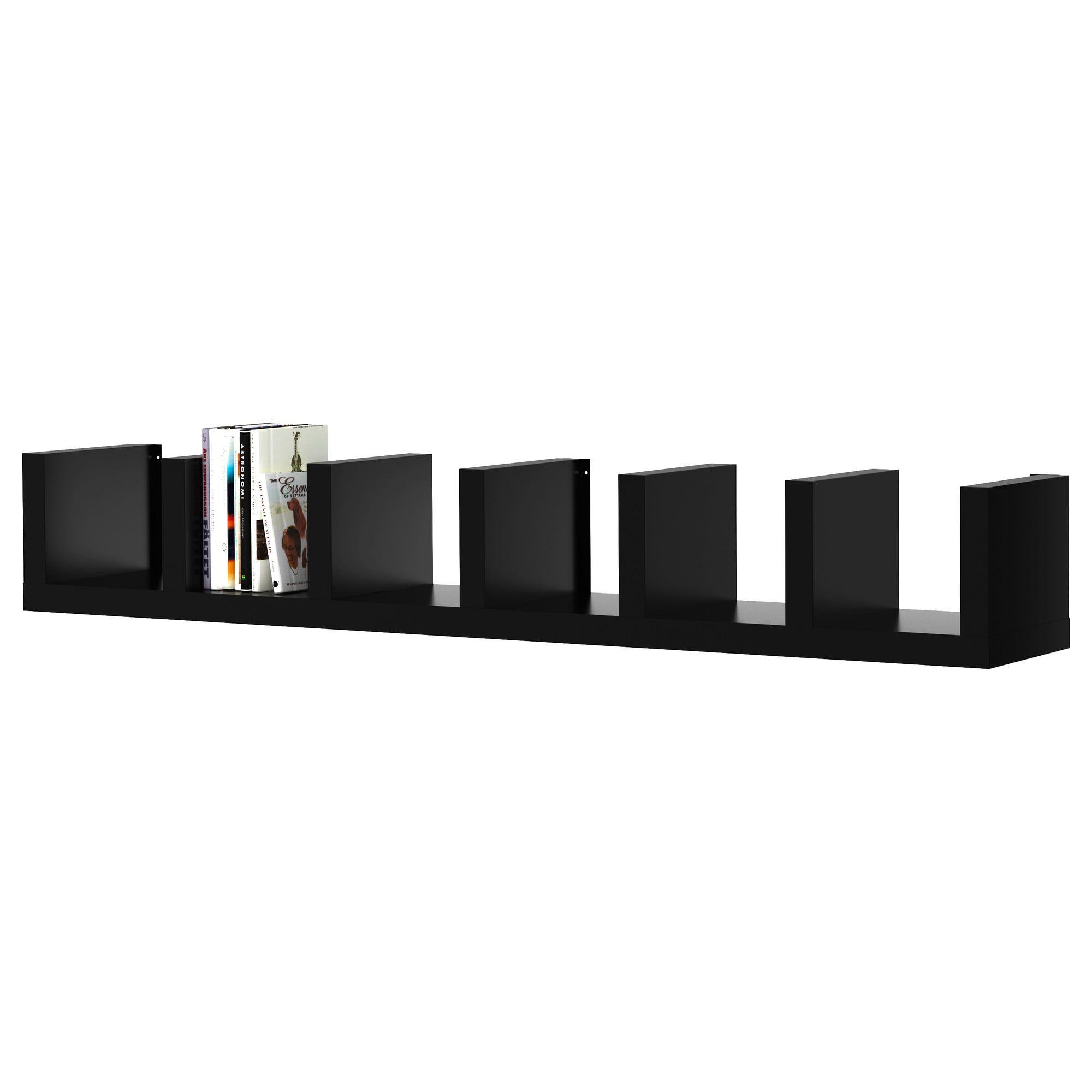 Small Wall Shelf Unit