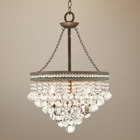 23 Dazzling DIY Chandeliers to Make Your Home Shine | Crafty