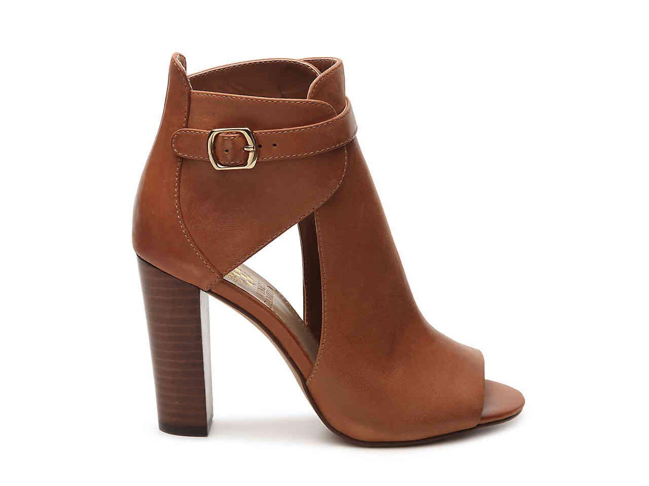 00a588cd555 Vince Camuto Venica Bootie Women s Shoes