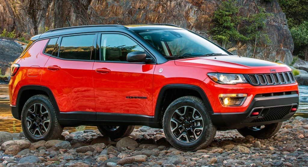 2019 Jeep Compass Upland Special Edition Gives The Entry Level Model Trailhawk Looks Jeep Compass 2017 Jeep Compass Jeep