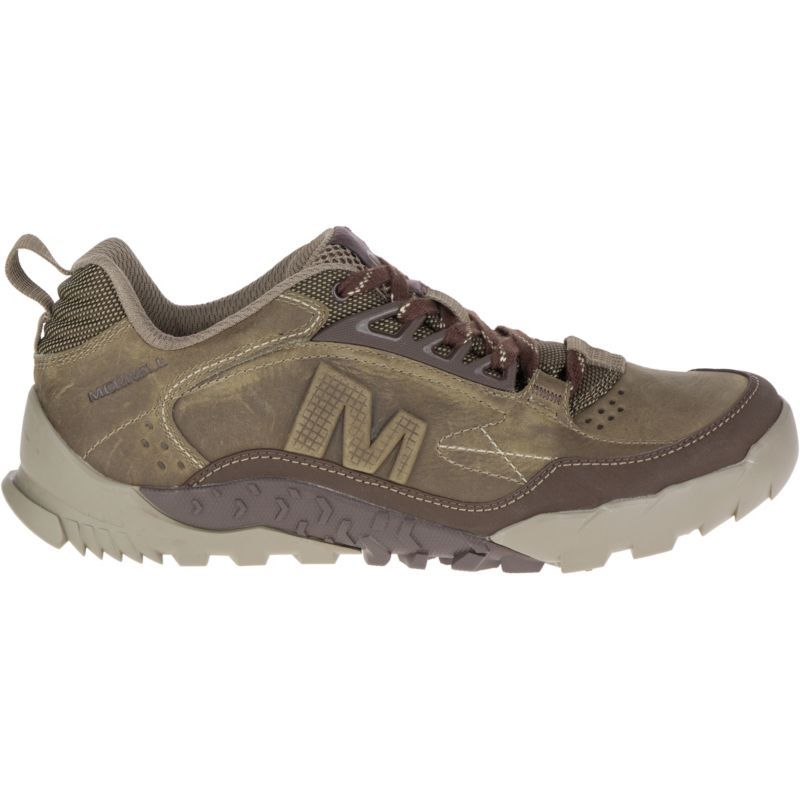 Photo of Merrell Men's Annex Trak Low Hiking Shoes