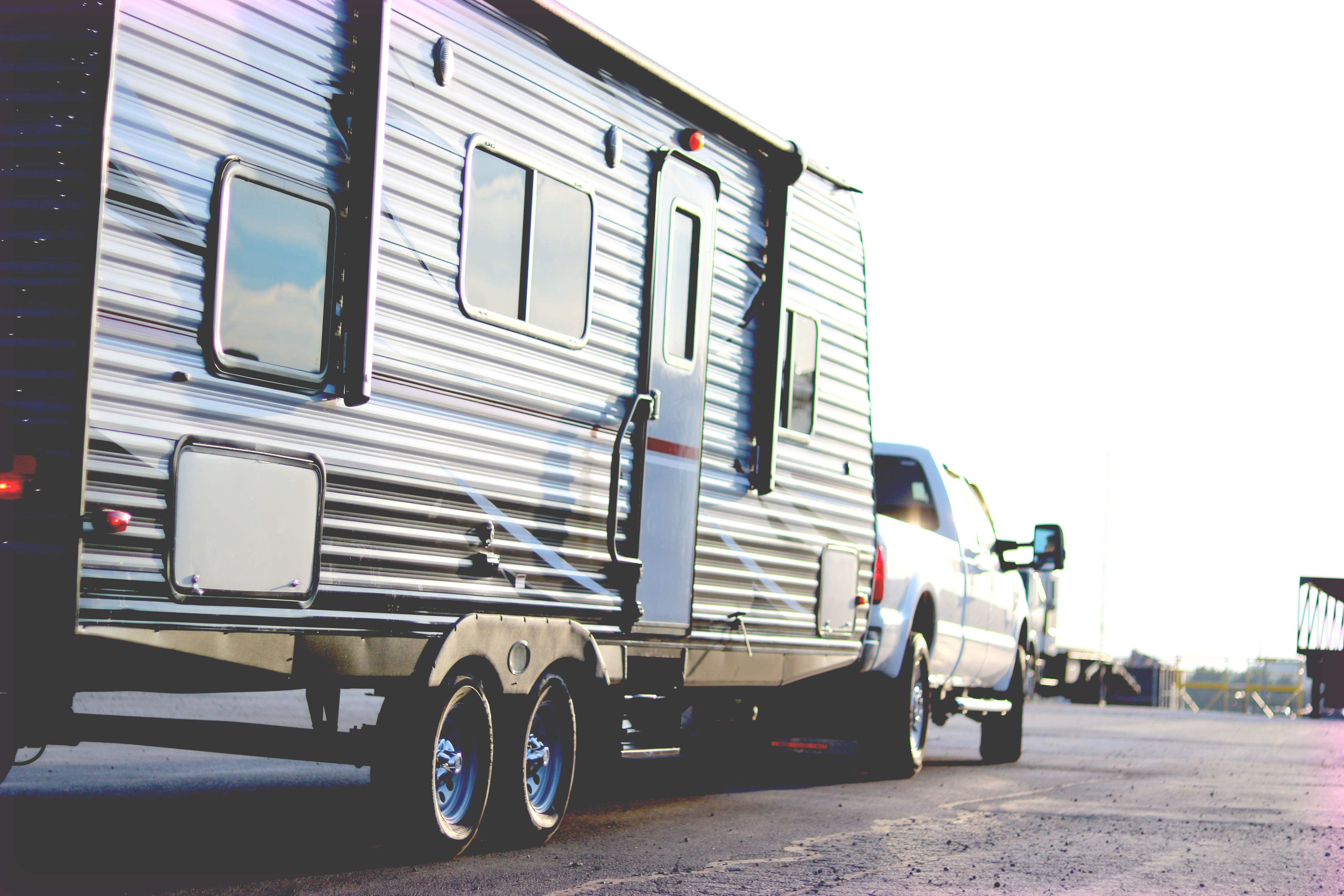 Horizon Transport Is The Country 39 S Largest Rv Transport
