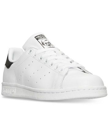 adidas Women s Stan Smith Casual Sneakers from Finish Line  22c323d2973d