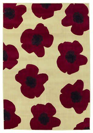 Impressions Beige 10100 By Shaw Rugs 699 00 Rug Red Poppy Polypropylene Kids Transitional