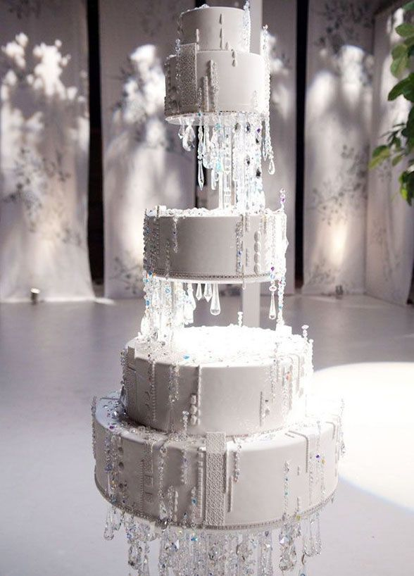 Winter wedding cakes best photos white wedding cakes winter take a look at the best winter wedding cakes in the photos below and get ideas junglespirit Images