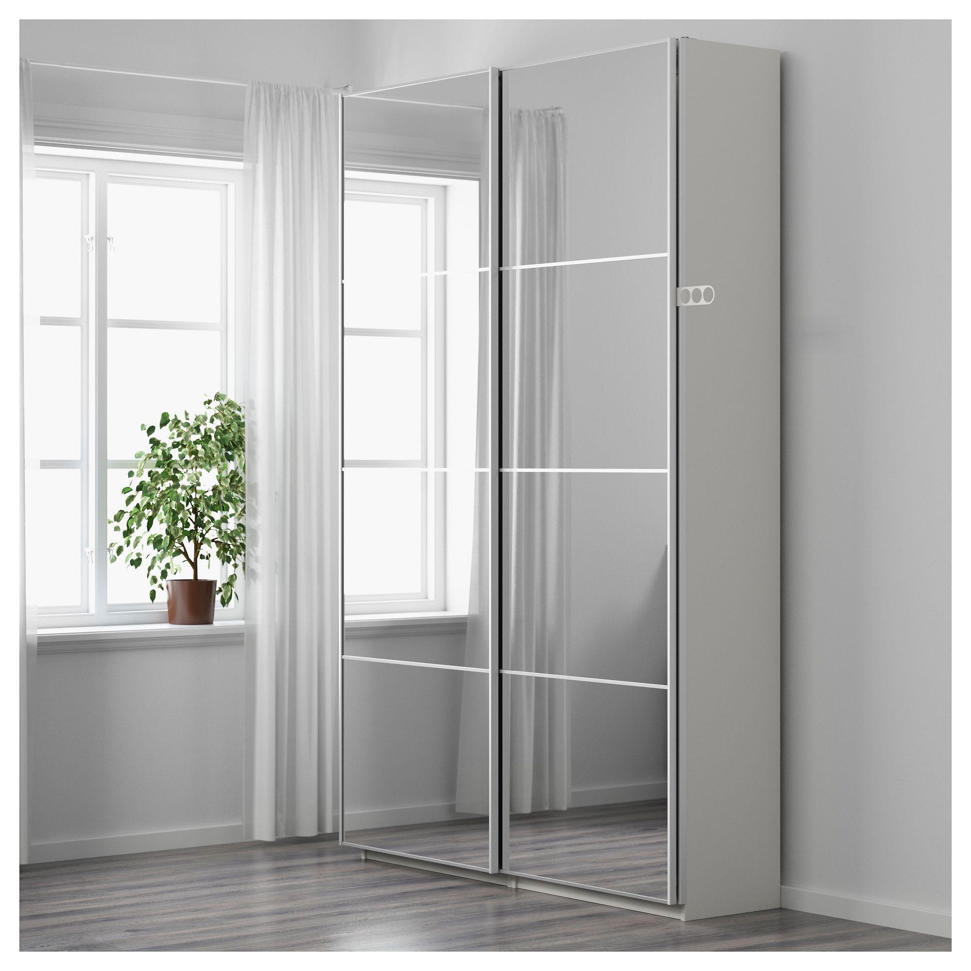 IKEA PAX corner wardrobe Article Number 999.060.32