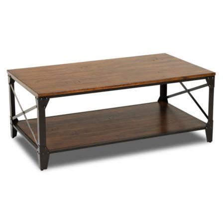 Steve Silver Winston Coffee Table Model Wn400c Stuff To Buy