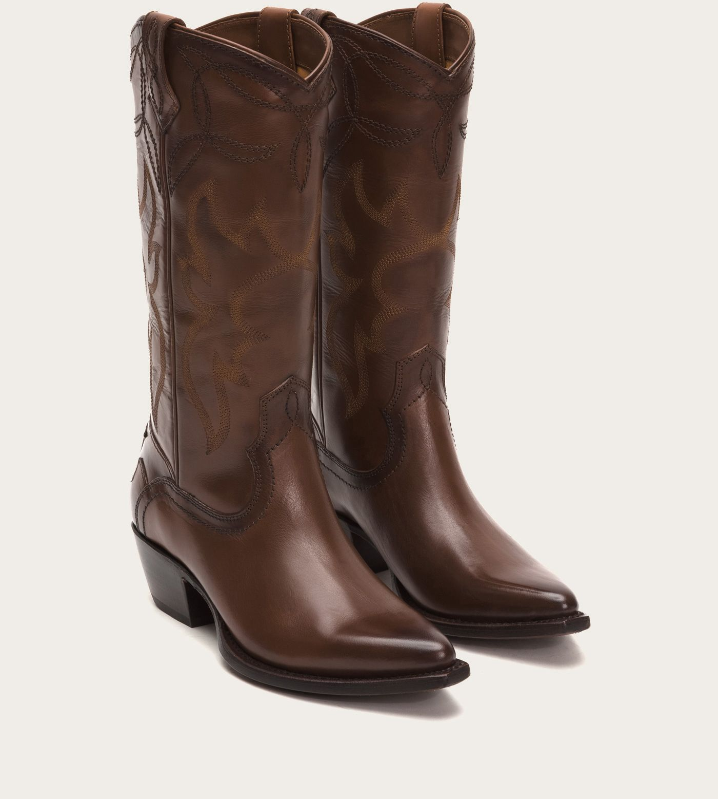 Whiskey Shane Embroidered Tall | FRYE Boots | Boots, Wide