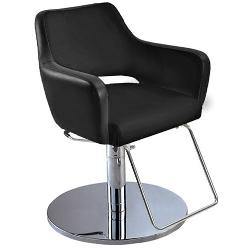 $269 Barber Chairs | Styling Chairs | Hydraulic Styling Chair - Keller International  sc 1 st  Pinterest & $269 Barber Chairs | Styling Chairs | Hydraulic Styling Chair ...