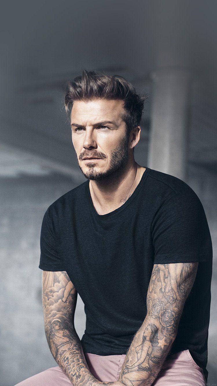 Daivd Beckham Sexy Sports Model Wallpaper Hd Iphone Football
