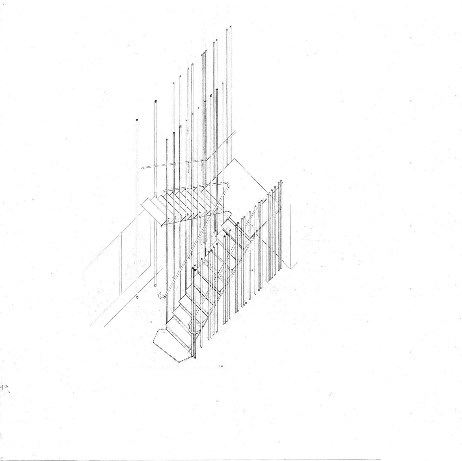 Best Representation And Spacial Reasoning Axonometric Villa 400 x 300