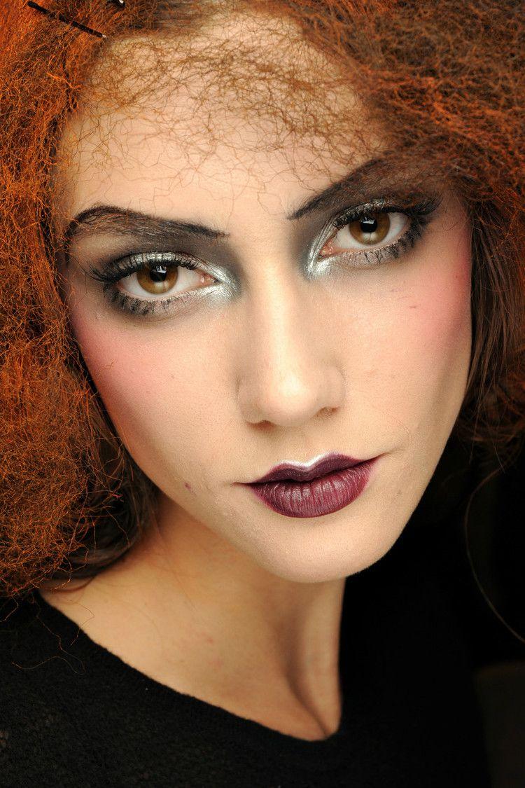 Pat McGrath's Most Mesmerising Beauty Looks Catwalk