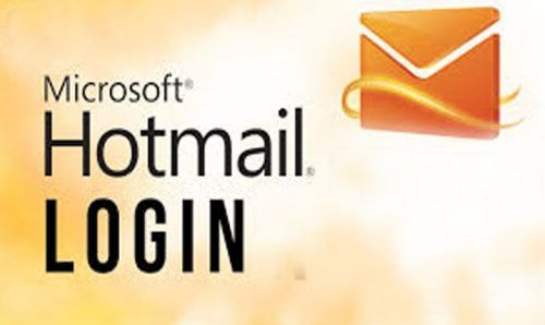 Hotmail Email Login Login Hotmail Email Account Hot