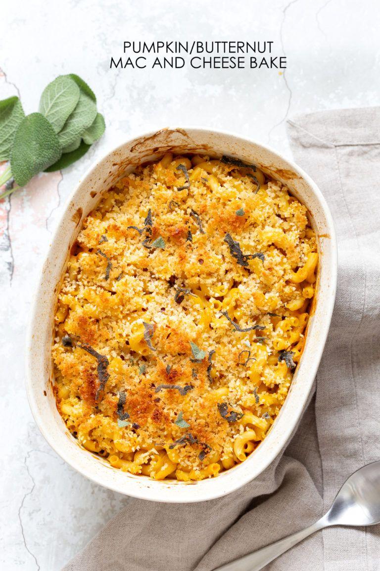 Vegan Pumpkin Mac And Cheese Bake Vegan Richa Recipe In 2020 Vegan Pumpkin Recipes Vegan Pumpkin Pumpkin Mac And Cheese