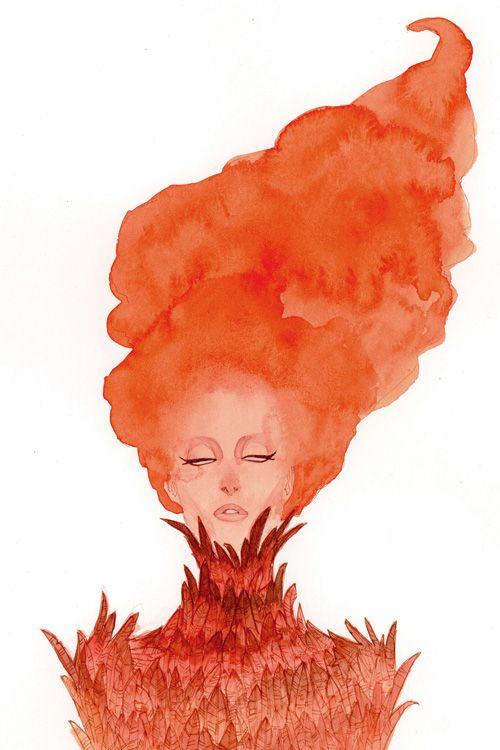 Dark Phoenix - Kevin Wada