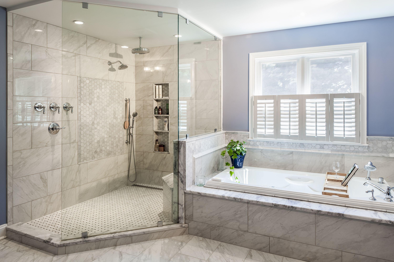 Bathroom Renovation Costs Owings Brothers Contracting Bathroom Renovation Cost Bathroom Renovations Bathrooms Remodel