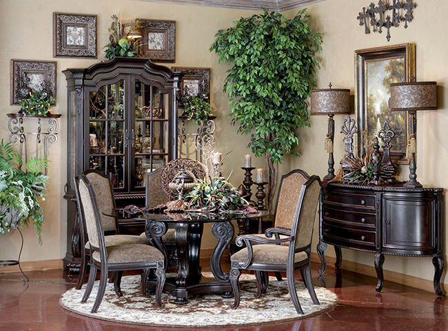 Mediterranean Tuscan World Decor: Old World Tuscan Decor Inspiration In 2019