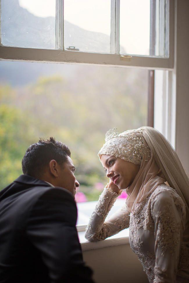 вернуть мужа мусульманина