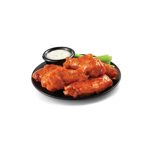 Zaxby's Wings and Fingerz ❤ liked on Polyvore featuring food, food and drink, food & drinks, comida and fillers